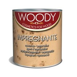 Woody Impregnante Incolore Lt.2.5