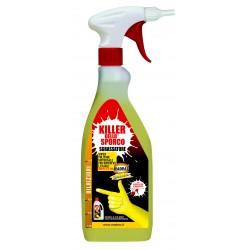 Killer dello sporco spray LT.0.750