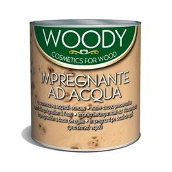 Woody Impr acqua incolore Ml.500
